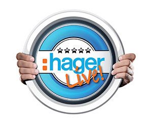 hagerlive