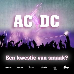 DC Congres - AC/DC Een kwestie van smaak?