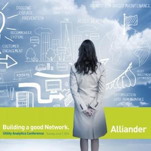 Utility Analytics Conference – Alliander