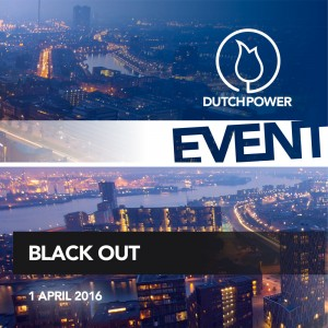 Black out – Dutch Power