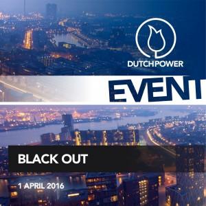 Black out – Dutch Power