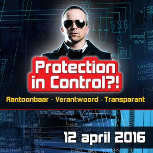 Protection in Control?! – Cigré