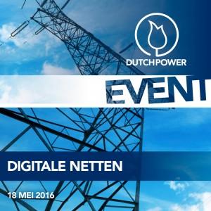 Digitale Netten – Dutch Power
