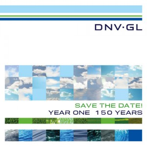 DNVGL - Year one - 150 Years