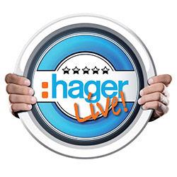 Meerdere evenementen: Update, Experience, café, creatie, event – Hager
