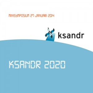 KSANDR 2020 - Minisympsium