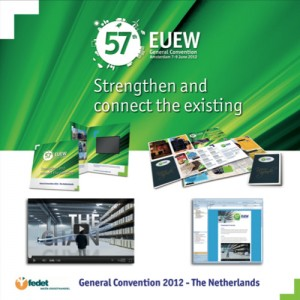 General Convention European Electrical Wholesalers