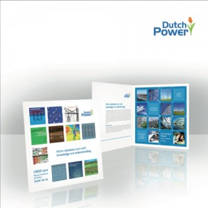 Dutch Power Cired presentatie Frankfurt