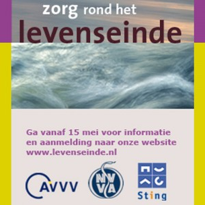 NVVA - Conferentie Zorg rond het levenseinde
