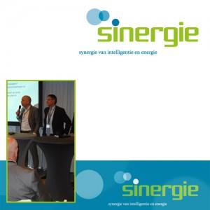 """Slotconferentie """"Sinergie"""" 2013"""