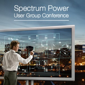 Spectrum Power User Group Conference 2013