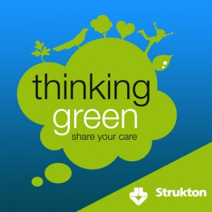 Structon - Thinking Green